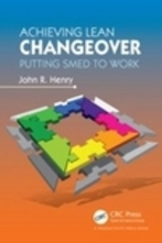 Achieving Lean Changeover book